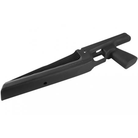 Стреляющий холостыми СХП АКМ МА-АК-СХ Под холостой патрон 7.62х39