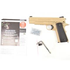 Охолощенная штурмовая винтовка М16 а1 (Автомат, Елипсо) купить в Москве