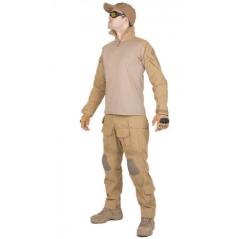 Тактические Перчатки GONGTEX Tactical Gloves, арт. 003, цвет Олива