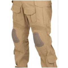 Тактические Перчатки GONGTEX Tactical Gloves, арт. 003, цвет Олива купить в Москве