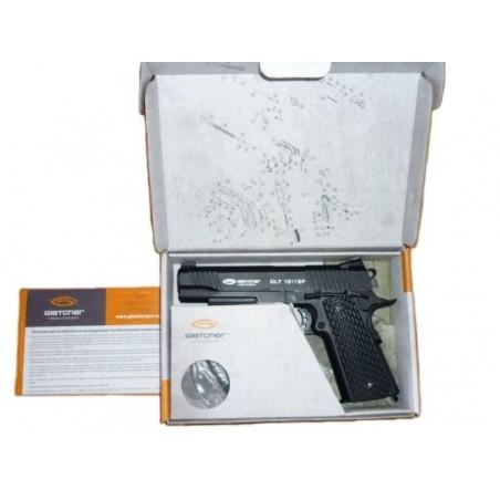 Охолощенный СХП пистолет-пулемет Судаева PPs43 PL-O (ППС-43) 10x31
