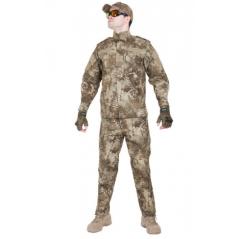 Тактические Перчатки Mechanix M-Pact, МРТ72-008-8, цвет Вудланд (Woodland) купить в Москве