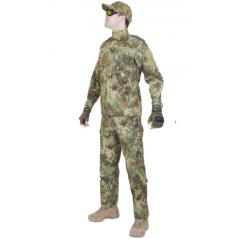 Легкая тактическая мужская рубашка GONGTEX TRAVELLER SHIRT, полиэтер-эластан, цвет Койот