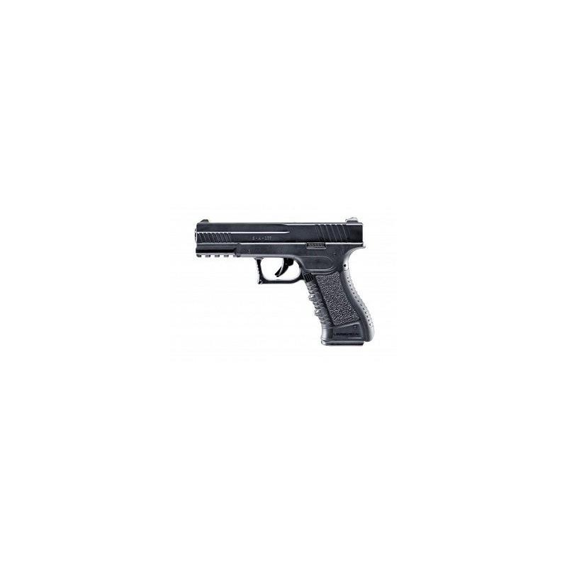 Охолощенный СХП автомат Калашникова СХ-АК-74М (Ижмаш) 5,45x39 купить в Москве