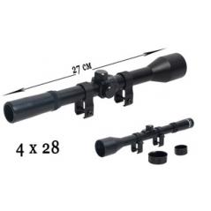 Коллиматорный прицел Walther 1х22х33 HD-103 Weaver