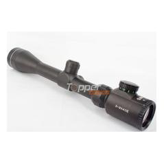 Коллиматорный прицел Walther 1х22х33 HD-103 Weaver купить в Москве