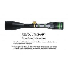 Оптический прицел Leapers 4-16x50 AO Full Size (SCP-416AOMDLTS) купить в Москве