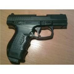 Коллиматорный прицел Walther 103 на Weaver, с ЛЦУ купить в Москве