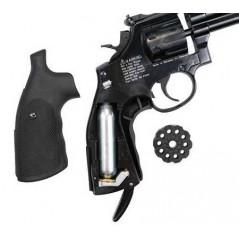 Пистолет макаров р-411 (коллекционный) купить в Москве