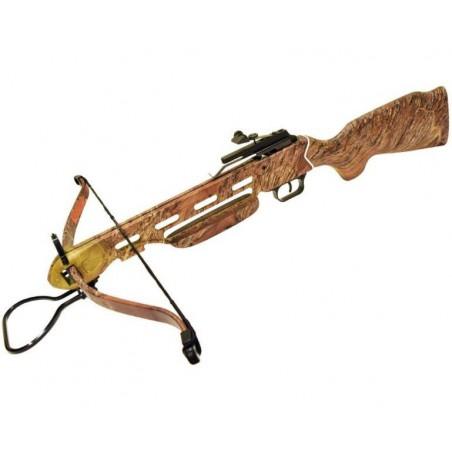 Охолощенный карабин Mauser 98 CO (M48 Zastava, 57TK)