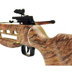 Охолощенный карабин Mauser 98 CO (M48 Zastava, 57TK) купить в Москве