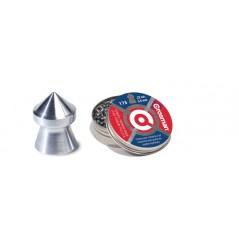 """Пули \\""""Квинтор 4\\"""", 4,5 мм, 0,53 г, круглая головка, 150 шт (Россия) купить в Москве"""