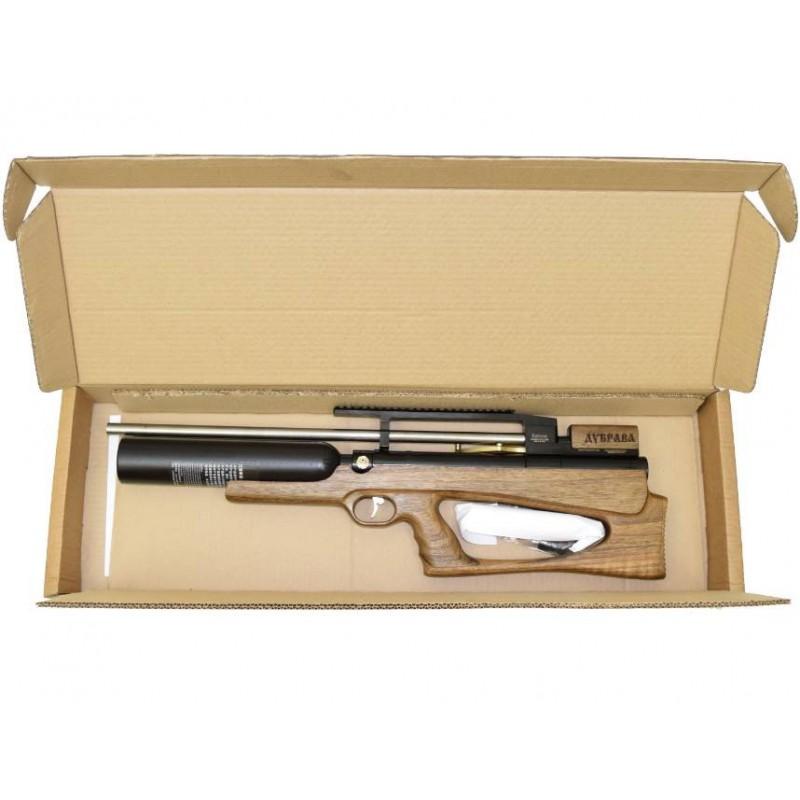 Охолощенная винтовка Драгунова (СВД-С) кал.7,62х54R