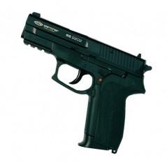 "Пули полнотелые ""Tundra Bullet"" 6,35 мм (6,42), 3,0 г, 100 шт."
