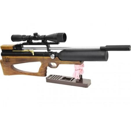 Охолощенный пистолет Mauser C96 (ОРИГИНАЛ)