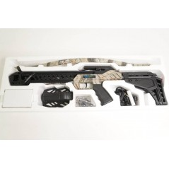 Охолощенный пистолет Mauser C96 (ОРИГИНАЛ) купить в Москве