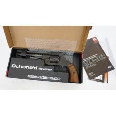"""Пули RWS \\""""Club\\"""" 4.5 мм, 0,45гр., 500шт. (плоские) купить в Москве"""