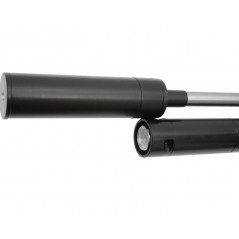 Охолощенный СХП револьвер Taurus-СО Курс-С 10ТК