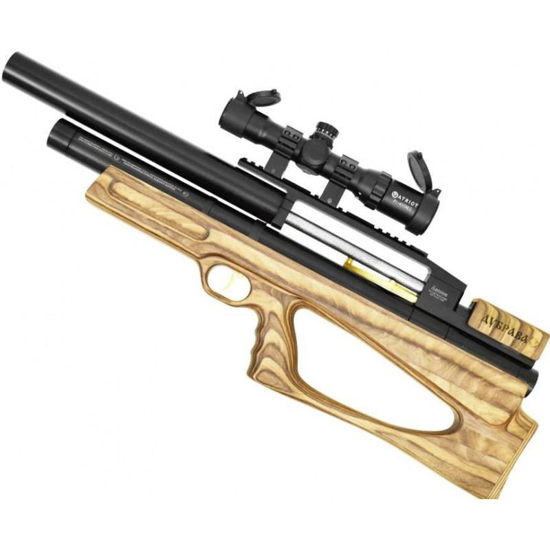 Оружие списанное охолощенное TAURUS -CO хром
