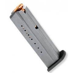 Пистолет охолощенный EAGLE X, Сатин, кал. 9mm. P.A.K купить в Москве