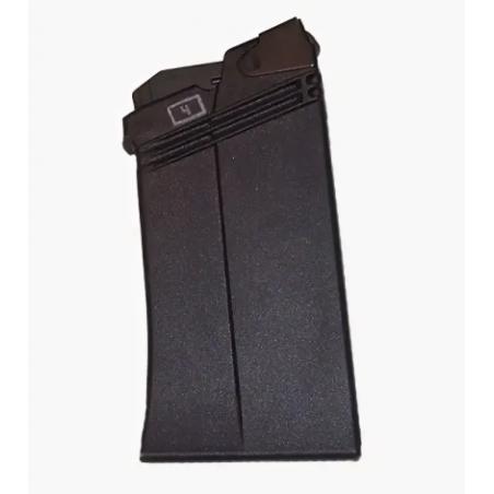 Охолощенный пистолет SHARK KURS (STALKER) купить в Москве