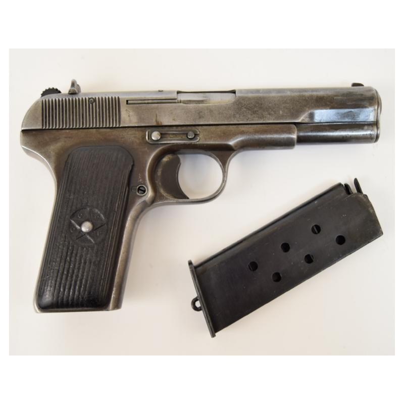 KLEVER Schnellbrunierung, 50ml - средство для воронения купить в Москве