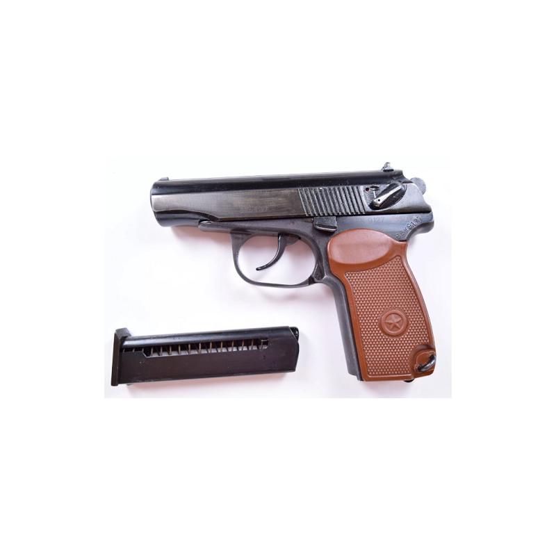 Ballistol Spray, 400ml - масло оружейное универсальное купить в Москве