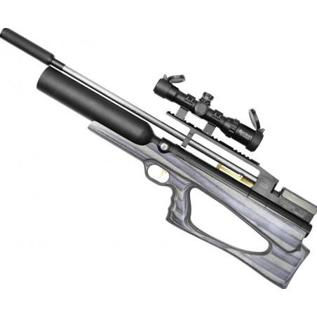Сигнальный револьвер LOM-S (хром/Nickel) купить в Москве