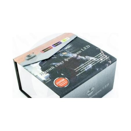 купить Нож ШИП H-161PB эластрон терминатор жёсткий чехол