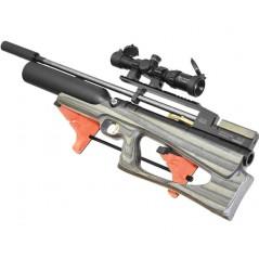Сигнальный револьвер Ekol Viper 2,5 (черный) под жевело купить в Москве
