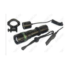 Кейс для пистолета GLOCK купить в Москве