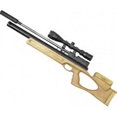 Сигнальный револьвер Ekol Viper 2,5 (черный) под жевело