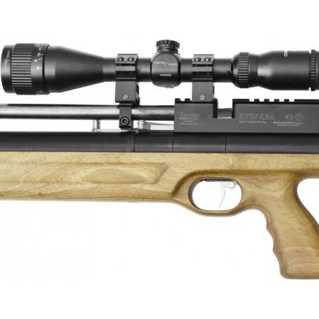 Сигнальный револьвер Ekol Viper 2,5 черный под жевело 5,6
