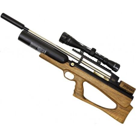 Сигнальный револьвер Ekol Viper 2,5 (хром), под жевело