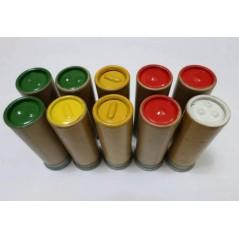 Охолощенный СХП пистолет K17-СО Kurs (Glock 17) 10ТК купить в Москве