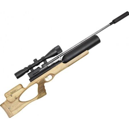 STALKER M906 пистолет cal. 5.6/16 хром купить в Москве