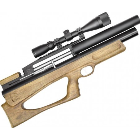 STALKER М 906 пистолет cal. 5.6/16 карбон купить в Москве