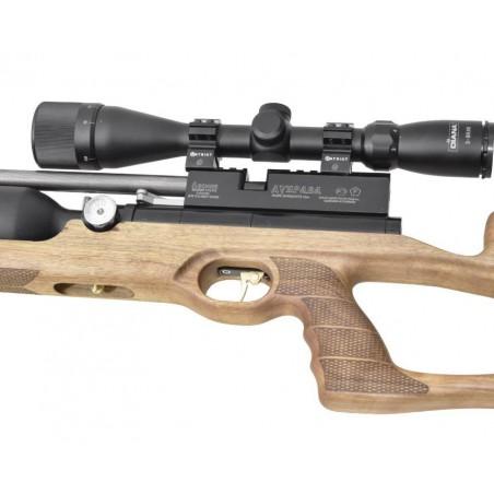 STALKER М 906 пистолет cal. 5.6/16 карбон