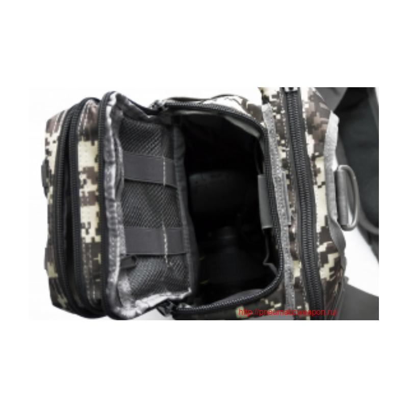 Охолощенный СХП пистолет-пулемет Шпагина ППШ-СХ (ТОЗ) 5,45ИМ