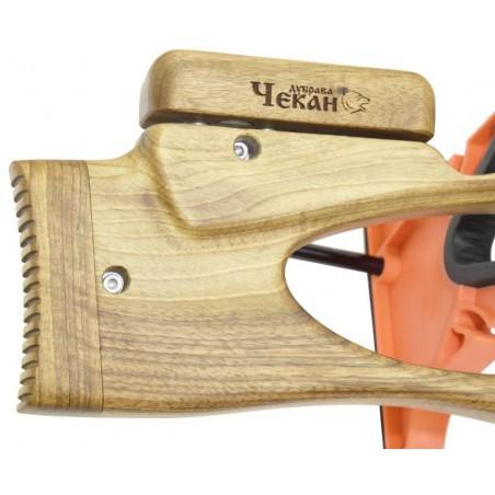 Сигнальный пистолет Chiappa Bond Model 007 (Walther PPK) купить в Москве
