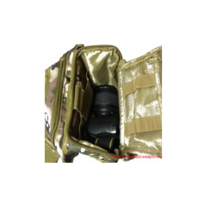 Охолощенный СХП пистолет B92-СО Kurs (Beretta) 10ТК, хром