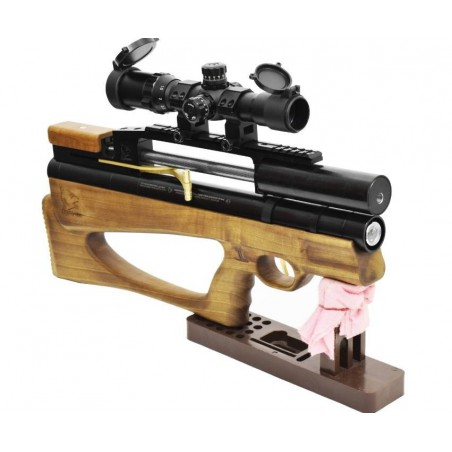 Сигнальный пистолет SMERSH РК-1 дерево