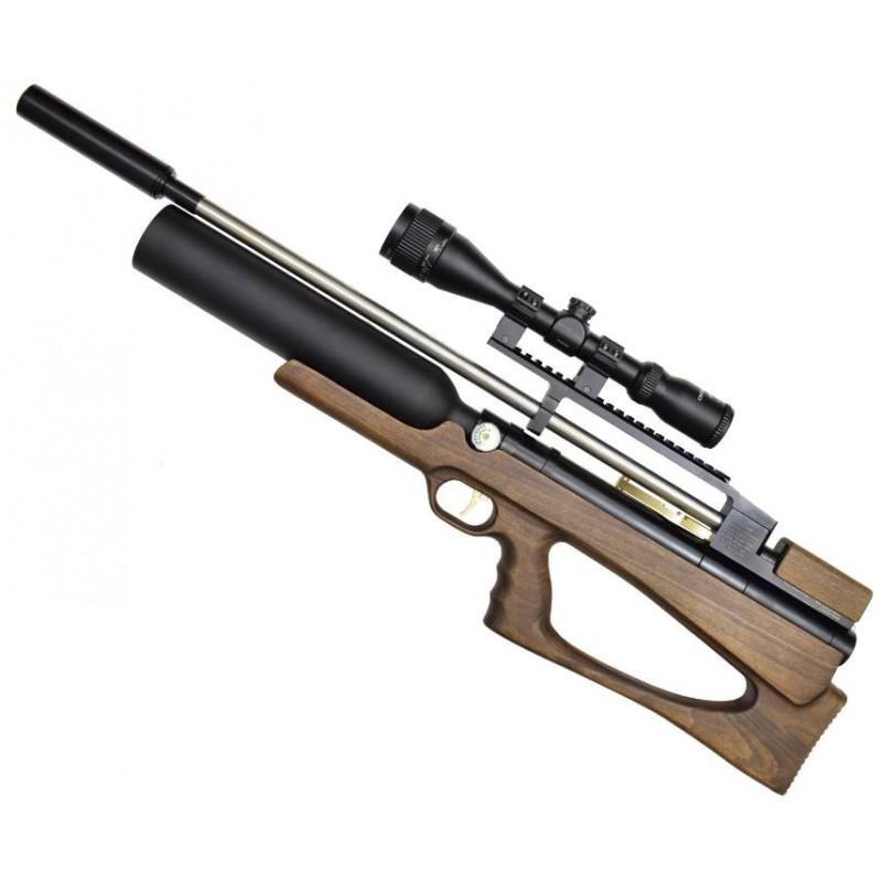 Револьвер сигнальный Наган-с-блеф