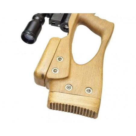 Пистолет Lexon-11 сигнальный купить в Москве