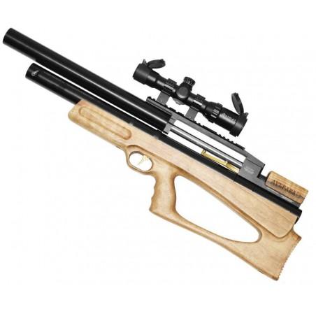 Сигнально шумовой пистолет ecol ledy схп под патрон 9РА с насадкой под ракеты