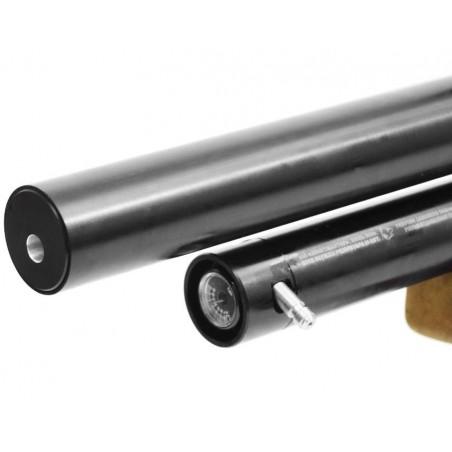 купить Сигнальный пистолет Ekol Special 99 черный схп под патрон 9РА