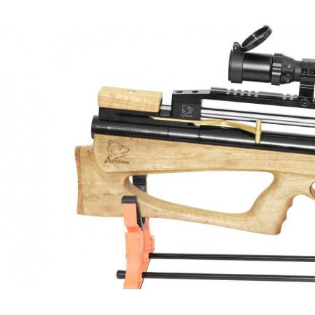 Сигнальный пистолет Ekol Special 99 черный  схп под патрон 9РА