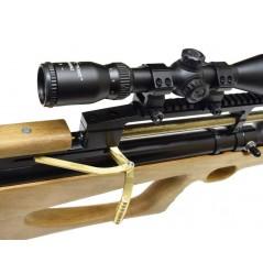 Сигнальный пистолет Ekol Botan схп под патрон 9РА