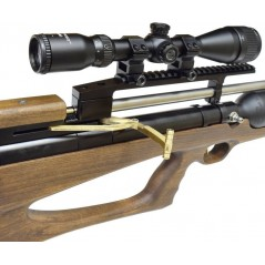 Сигнально шумовой пистолет Umarex Walther P22 СХП 9РА с насадкой под ракеты купить в Москве