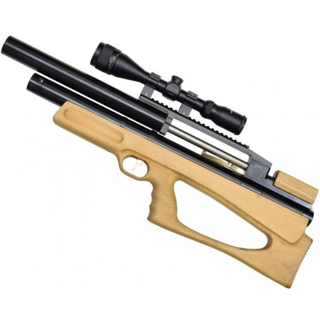 Сигнально шумовой пистолет Umarex Walther P22 СХП 9РА с насадкой под ракеты